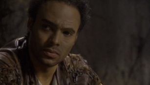 Stargate Atlantis 02x10 : The Lost Boys (1)- Seriesaddict